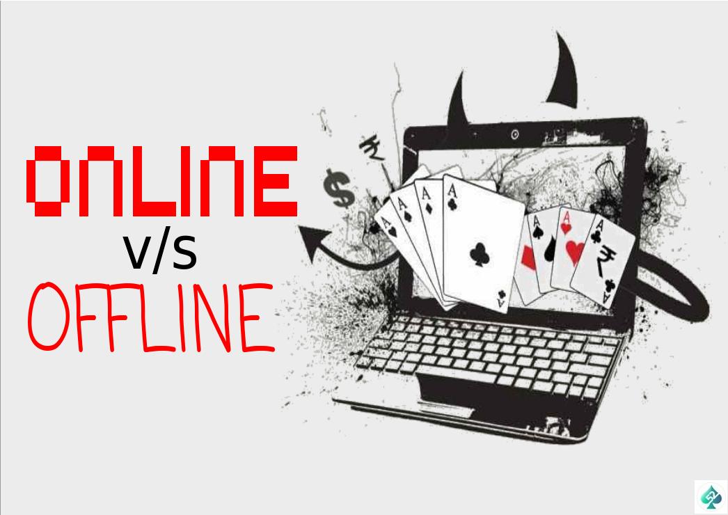 Оффлайн или онлайн покер an online casino зеркало